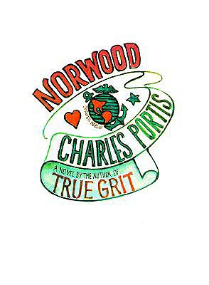 Norwood By Portis, Charles